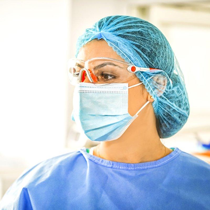 Luptam impotriva Covid19 - Clinica SaraDent